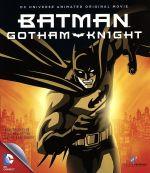 バットマン ゴッサムナイト(Blu-ray Disc)(BLU-RAY DISC)(DVD)