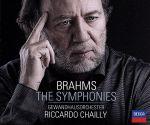 ブラームス:交響曲全集(3SHM-CD)(通常)(CDA)