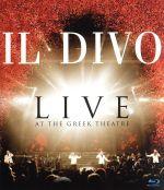 ライヴ・アット・ザ・グリーク~イル・ディーヴォ ワールド・ツアー2006(Blu-ray Disc)(BLU-RAY DISC)(DVD)