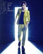 DAICHI MIURA LIVE TOUR 2013-Door to the unknown-(Blu-ray Disc)(BLU-RAY DISC)(DVD)