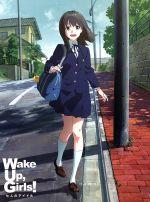 劇場版 Wake Up,Girls! 七人のアイドル(Blu-ray Disc)(BLU-RAY DISC)(DVD)