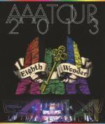 AAA TOUR 2013 Eighth Wonder(Blu-ray Disc)(BLU-RAY DISC)(DVD)