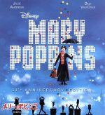 メリーポピンズ 50周年記念版 MovieNEX ブルーレイ+DVDセット(Blu-ray Disc)(BLU-RAY DISC)(DVD)