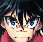 TVアニメ ムシブギョー オリジナル・サウンドトラック 常住音陣(通常)(CDA)