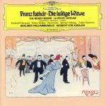 レハール:喜歌劇「メリー・ウィドウ」(SHM-CD)(通常)(CDA)