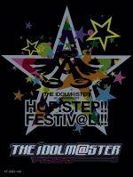 THE IDOLM@STER 8th ANNIVERSARY HOP!STEP!!FESTIV@L!!!Blu-ray BOX(Blu-ray Disc)(外箱、内箱(3個)、フォトブック付)(BLU-RAY DISC)(DVD)