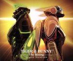 劇場版 TIGER&BUNNY-The Rising- オリジナル・サウンドトラック(通常)(CDA)