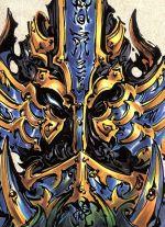 衝撃ゴウライガン!! オリジナル版 VOL.3(Blu-ray Disc)(BLU-RAY DISC)(DVD)