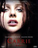 キャリー ブルーレイ&DVD(Blu-ray Disc)(BLU-RAY DISC)(DVD)