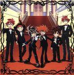 バトルスピリッツ~MUSIC DECK THE BEST~(DVD付)(通常)(CDA)