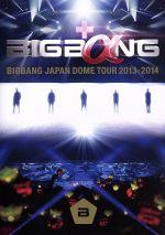 BIGBANG JAPAN DOME TOUR 2013~2014(通常)(DVD)