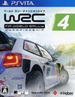 WRC 4 FIA ワールドラリーチャンピオンシップ(ゲーム)
