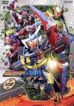 仮面ライダー鎧武 第四巻(通常)(DVD)