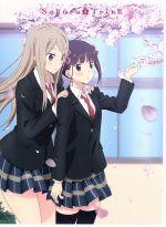 桜Trick 2(Blu-ray Disc)(BLU-RAY DISC)(DVD)