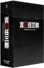 古畑任三郎 COMPLETE Blu-ray BOX(Blu-ray Disc)(BOX、ブックレット付)(BLU-RAY DISC)(DVD)