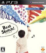 【PSMove専用】【ソフト単品】Beat Sketch!(ゲーム)