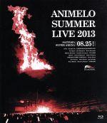 Animelo Summer Live 2013-FLAG NINE-8.25(Blu-ray Disc)(BLU-RAY DISC)(DVD)