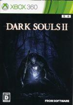 DARK SOULS Ⅱ(ゲーム)