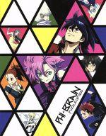 ファイ・ブレイン~神のパズル 宿敵!レイツェル編 DVD-BOX(通常)(DVD)