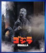 ゴジラ(昭和59年度作品)(60周年記念版)(Blu-ray Disc)(BLU-RAY DISC)(DVD)