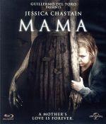MAMA(Blu-ray Disc)(BLU-RAY DISC)(DVD)