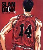 SLAM DUNK Blu-ray Collection VOL.5(Blu-ray Disc)(BLU-RAY DISC)(DVD)
