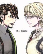 劇場版 TIGER&BUNNY-The Rising-(初回限定版)(Blu-ray Disc)((特製ボックス、ジャケット、特典DISC、CD、生フィルム、ブックレット2冊付))(BLU-RAY DISC)(DVD)