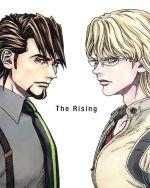 劇場版 TIGER&BUNNY-The Rising-(初回限定版)((特製ボックス、ジャケット、特典DISC、CD、生フィルム、ブックレット2冊付))(通常)(DVD)