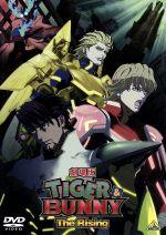 劇場版 TIGER&BUNNY-The Rising-(通常)(DVD)