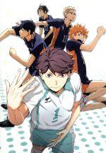 ハイキュー!! vol.2(Blu-ray Disc)(BLU-RAY DISC)(DVD)