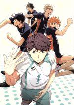 ハイキュー!! vol.2(通常)(DVD)