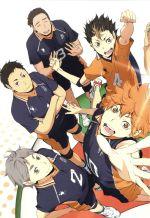 ハイキュー!! vol.9(通常)(DVD)