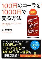 図解 100円のコーラを1000円で売る方法(単行本)