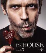 Dr.HOUSE シーズン7 バリューパック(通常)(DVD)