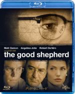 グッド・シェパード(Blu-ray Disc)(BLU-RAY DISC)(DVD)