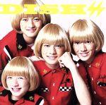 サイショの恋~モテたくて~/FLAME(初回生産限定盤A)(DVD付)(特典DVD1枚、16Pブックレット付)(通常)(CDS)