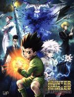 劇場版 HUNTER×HUNTER The LAST MISSION(Blu-ray Disc)(BLU-RAY DISC)(DVD)