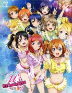 ラブライブ! μ's→NEXT LoveLive! 2014~ENDLESS PARADE~(Blu-ray Disc)(BLU-RAY DISC)(DVD)