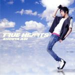 TRUE HEARTS(初回限定盤B)(DVD付)(特典DVD1枚付)(通常)(CDS)