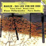 マーラー:交響曲「大地の歌」(SHM-CD)(通常)(CDA)