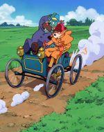 名探偵ホームズ Blu-ray BOX(Blu-ray Disc)(BLU-RAY DISC)(DVD)