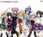 シンフォギア ライブ 2013(Blu-ray Disc)(BLU-RAY DISC)(DVD)