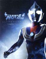 ウルトラマンティガ Complete Blu-ray BOX(Blu-ray Disc)(BLU-RAY DISC)(DVD)