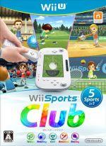 Wii Sports Club(ゲーム)