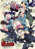 TVアニメ 忍たま乱太郎 第21シリーズ DVD-BOX 上の巻(通常)(DVD)