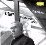 ベルリオーズ:幻想交響曲、抒情的場面「エルミニー」(通常)(CDA)