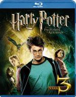 ハリー・ポッターとアズカバンの囚人(Blu-ray Disc)(BLU-RAY DISC)(DVD)