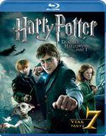 ハリー・ポッターと死の秘宝 PART1(Blu-ray Disc)(BLU-RAY DISC)(DVD)
