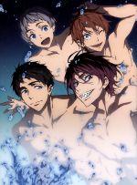 Free!-Eternal Summer-(6)(Blu-ray Disc)(BLU-RAY DISC)(DVD)