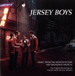 ジャージー・ボーイズ オリジナル・サウンドトラック(通常)(CDA)